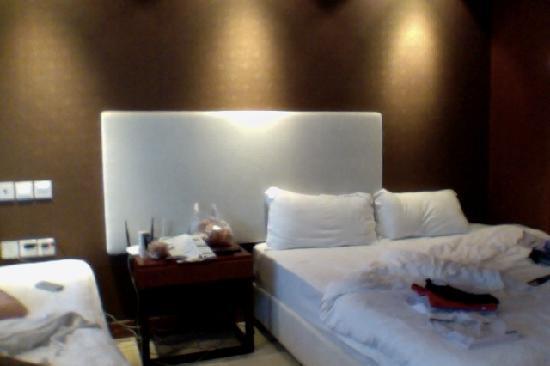 Qianxi Boutique Apartment Hotel
