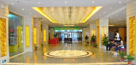 Jinsangzi Hotel: getlstd_property_photo