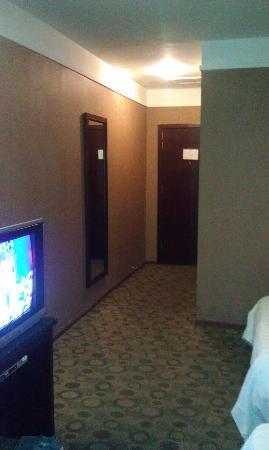 Yijin Shanzhuang Hotel