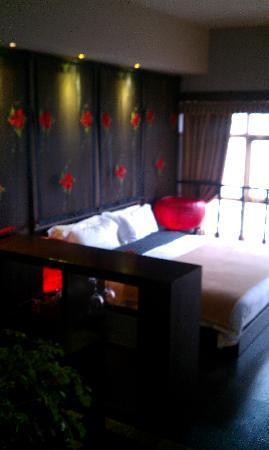 Shangshe Boutique Hotel Guizhou Mudanting : IMAG1253