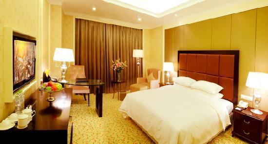 Grand Link Hotel: 豪华客房