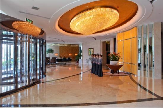 Huancheng Kaisidun Hotel: getlstd_property_photo