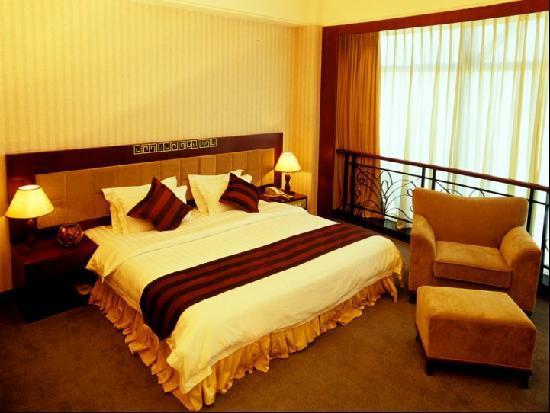 Leeko Garden Hotel : 照片描述