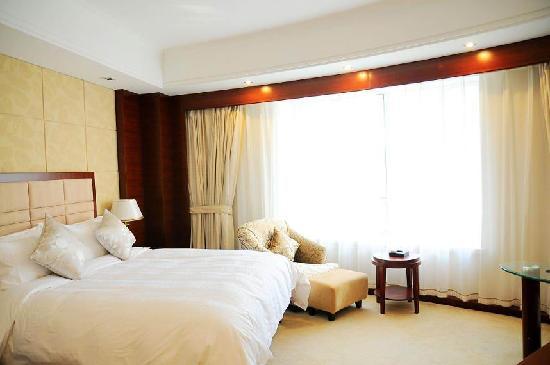 Tiandu International Hotel: 高级单人房