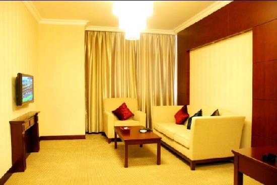 Magnolia Hotel: 照片描述