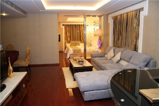 Fang Fang Li Hotel: 照片描述