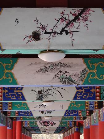 Shandong Weihai Xixiakou Scenic Resort: DSC01032