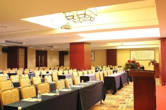 Junhao Hotel: 照片描述