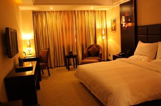 Xili Shiji Hotel: 照片描述