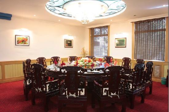 Huailai Hotel: 照片描述