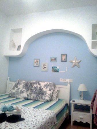 Zaoan Art Residence Sanya Jialan Branch: psb