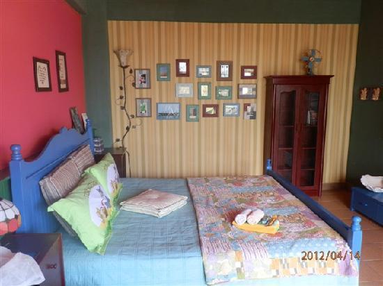 Zaoan Art Residence Sanya Jialan Branch: psbCADK1W9G