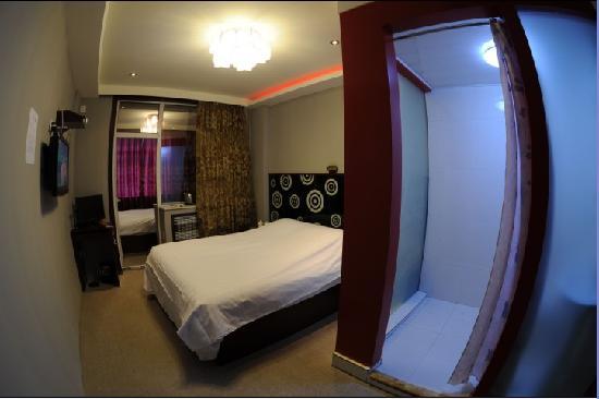 Jiahe Hotel: 标准间