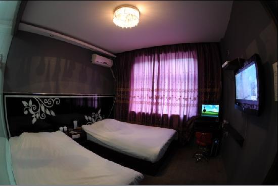 Jiahe Hotel: 标准间2