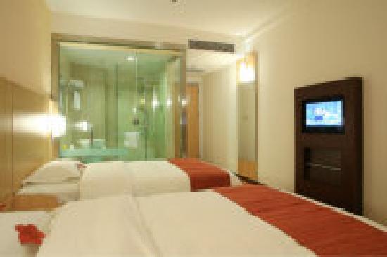 Evride Hotel