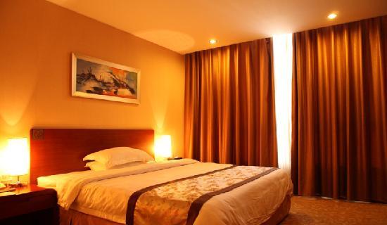 Prosperous Hotel: 照片描述