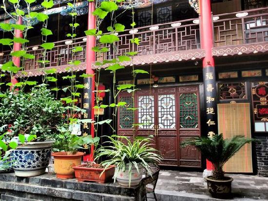 Xinglongyi Inn