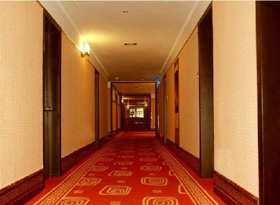 Photo of Lintai Hotel Xiamen