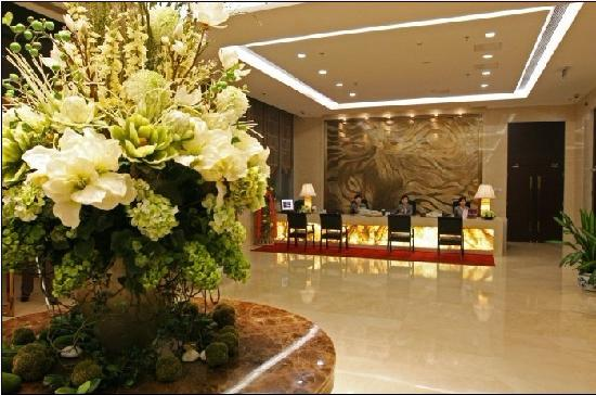 Zhongyi Peng Ao Hotel: getlstd_property_photo