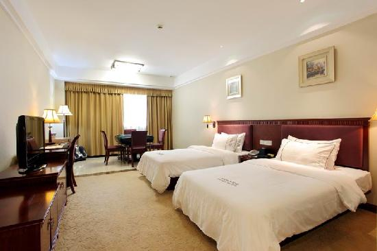 리버 신 팰리스 호텔