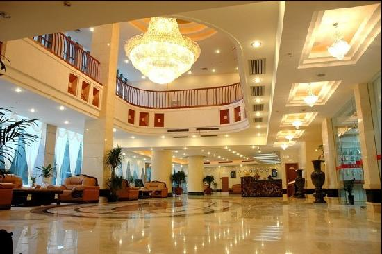 Photo of Guangxi Xinhuatime Hotel Nanning