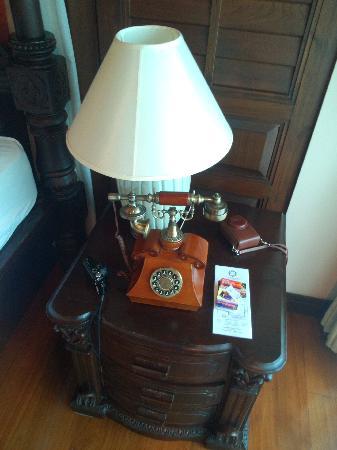Sirilanna Hotel: IMG_20120701_183122