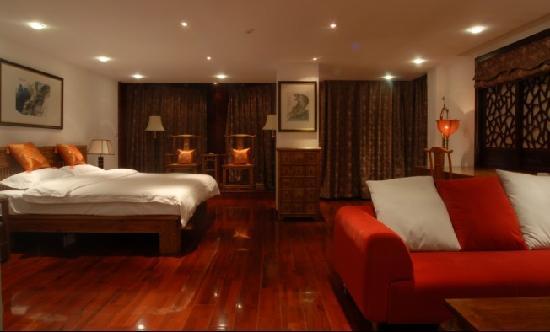 Darling Hotel: 照片描述