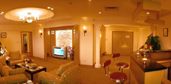 Lijiang Hotel: 照片描述