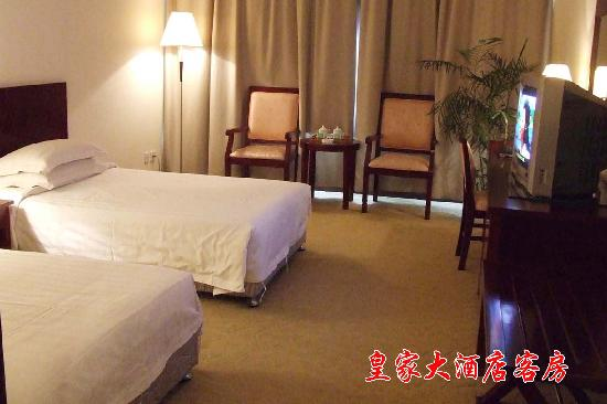 Ruichang, จีน: 酒店客房