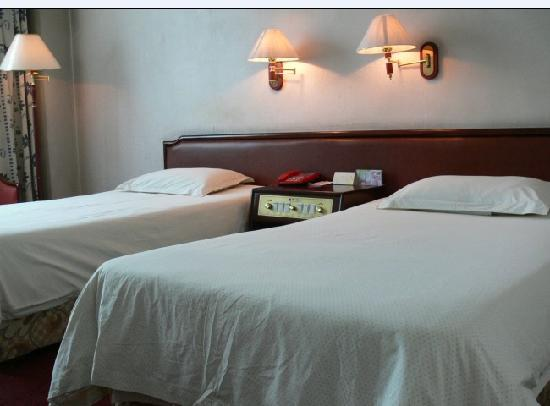 Baochi Hotel: 客房