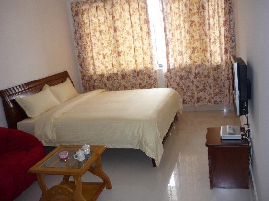 尚品酒店公寓