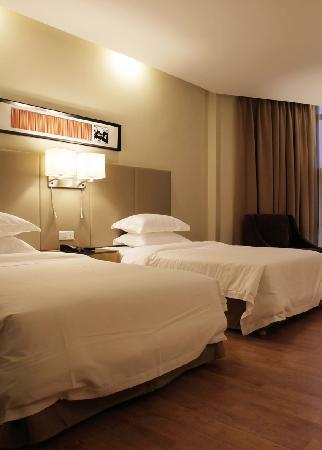 Langting Hotel