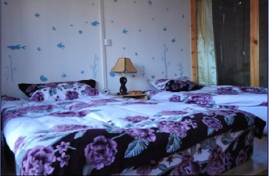 Xiangzuo Times Hostel Lijiang Biyuntian: 照片描述