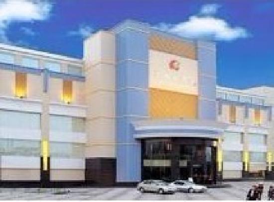 Panyu Zhenghe Hotel : getlstd_property_photo
