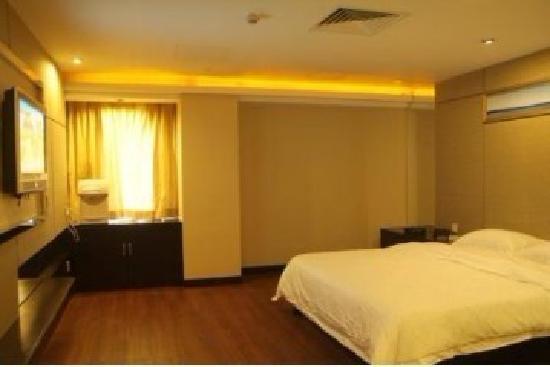 Panyu Zhenghe Hotel : 照片描述