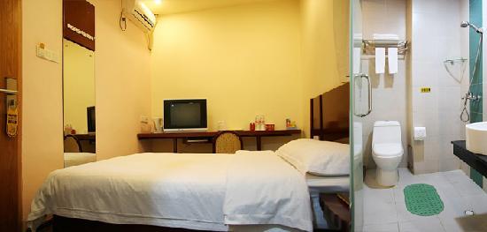 Xingbo Hotel Nanning Minsheng: 照片描述