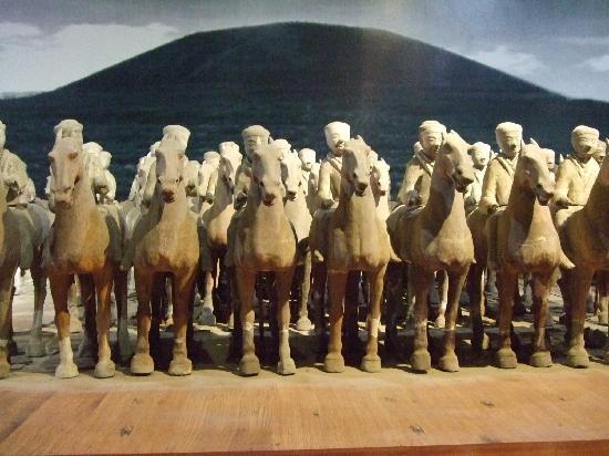 Xianyang Museum (Xianyang Bowuguan): C:\fakepath\DSCF4742