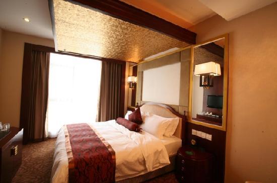Yijie Holiday Hotel Bazhou Meiguiyuan