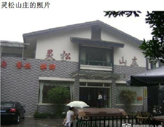 Lingsong Hotel: 照片描述