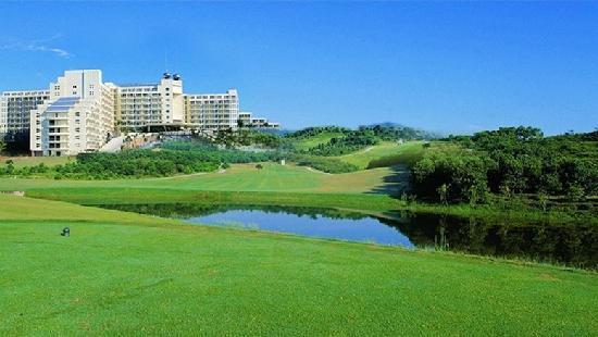 Kaispring Golf Hotel