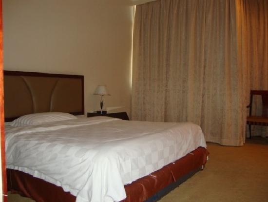 Baining Hotel: 照片描述
