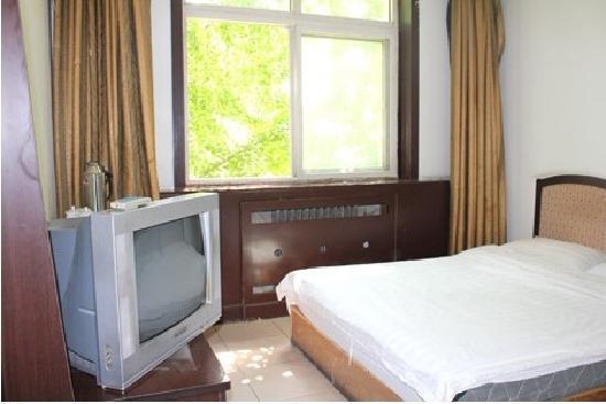Kaiteng Hotel : 单人间