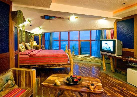 Huake Holiday Hotel - Qingdao: 照片描述