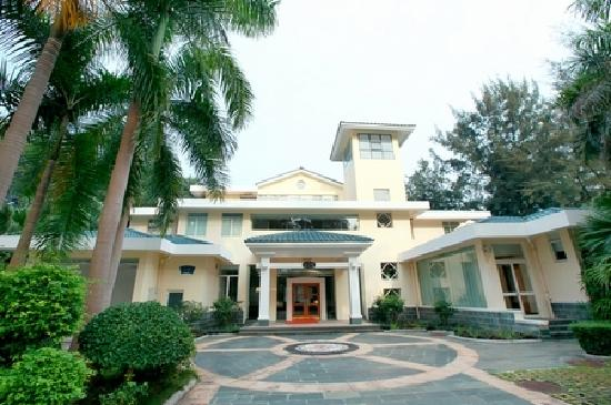 Jinshuiwan Holiday Village: 别墅