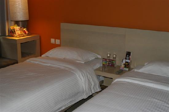 Manzhouli Jiayi Hotel : getlstd_property_photo