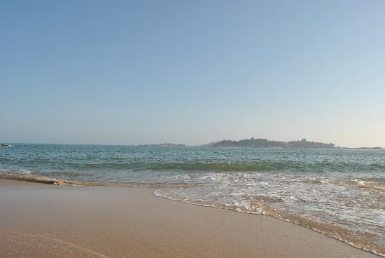 Honghai Bay: 红海湾