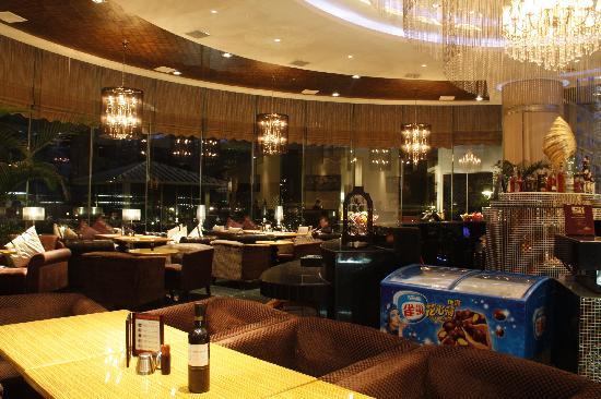 Panorama Hotel: 照片描述