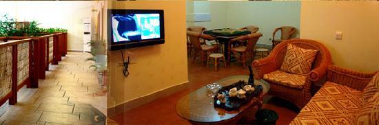 Yin Xing Hotel: 棋牌休闲区