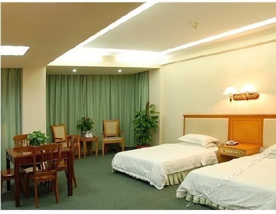 Guo Mao Hotel: 照片描述