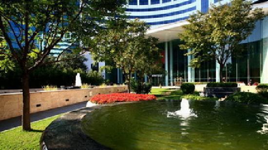 Jianguo Garden Hotel